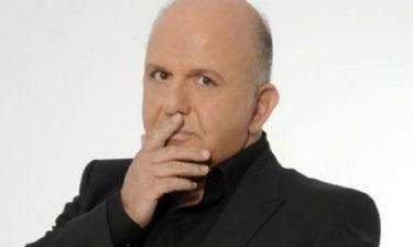 """Νίκος Μουρατίδης: """"Δεν χορτάσατε τόσα χρόνια το κιτσαριό της Ρούλας;"""""""