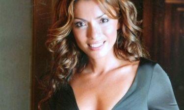 Η Αλεξάνδρα Πασχαλίδου στο «Dancing with the stars»