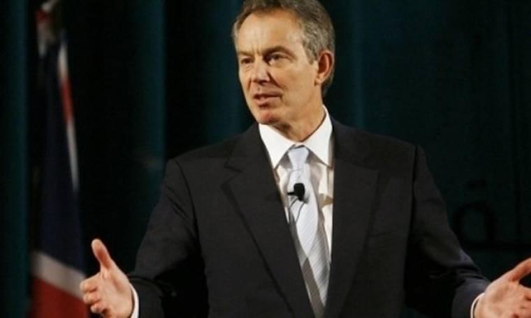 Μπλερ: Είχε υποσχεθεί στήριξη στον Μπους
