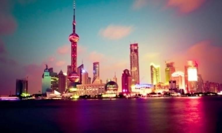 Πρώτο λιμάνι για τα φορτηγά πλοία η Σαγκάη