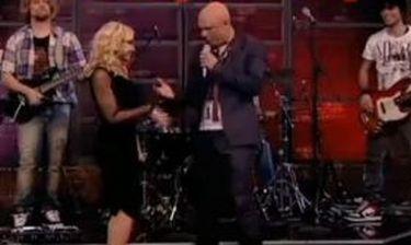 "Video: Η Μπεκατώρου τραγουδά με τις ""48 Ώρες""!"