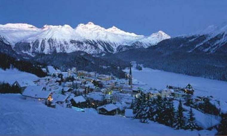 Το «νέο αίμα» στο St. Moritz
