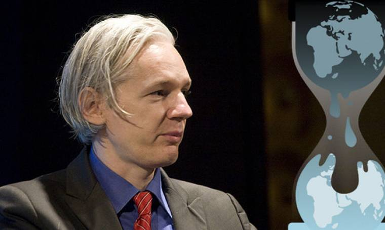 Ποιος θα υποδυθεί τον Assange στη μεγάλη οθόνη;