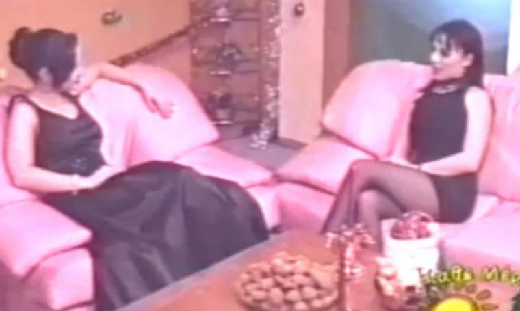 Video: Flashback: Ποιες είναι οι δύο μελαχρινές;