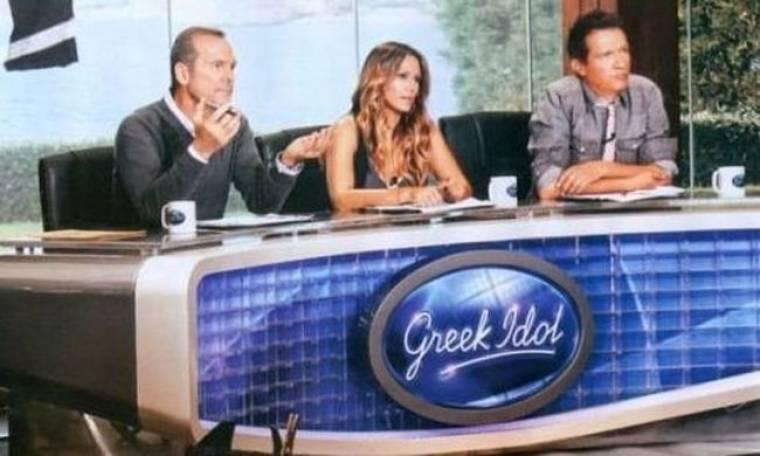 Χαμός στις οντισιόν του Greek Idol 2 στη Θεσσαλονίκη