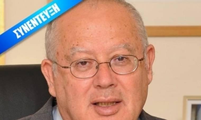 Αποκλειστική συνέντευξη του ισραηλινού πρέσβη:«Ενισχύονται παντού οι σχέσεις Ελλάδος - Ισραήλ»