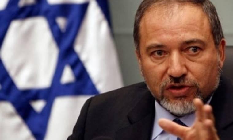 Ισραήλ: Ετοιμάζει χάρτη του παλαιστινιακού κράτους
