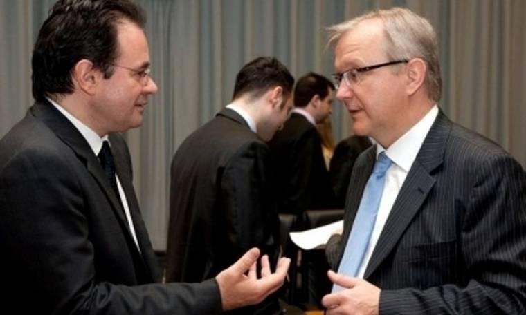 Όλι Ρεν : «Η Ε.Ε πρέπει να αποφασίσει άμεσα νέα μέτρα»