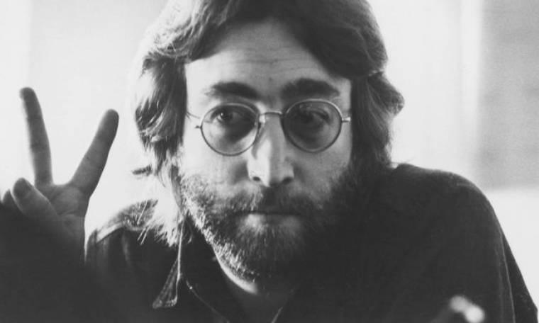 Τα γράμματα του Lennon σε βιβλίο