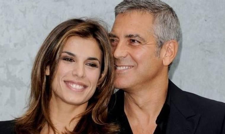 Θα γίνει ποτέ κυρία Clooney;