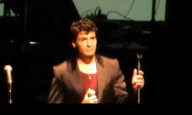 Video: Οι πρώτες εικόνες από τη συναυλία από το Ίδρυμα Τζένη Καρέζη