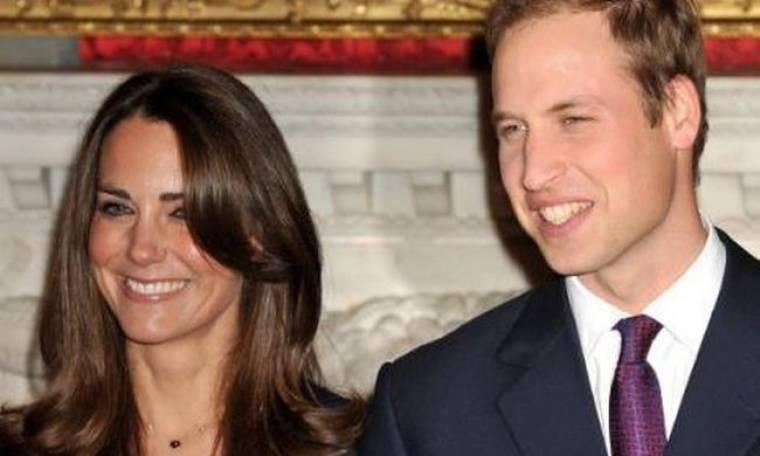Σταμάτησε τη δουλειά η Kate Middleton
