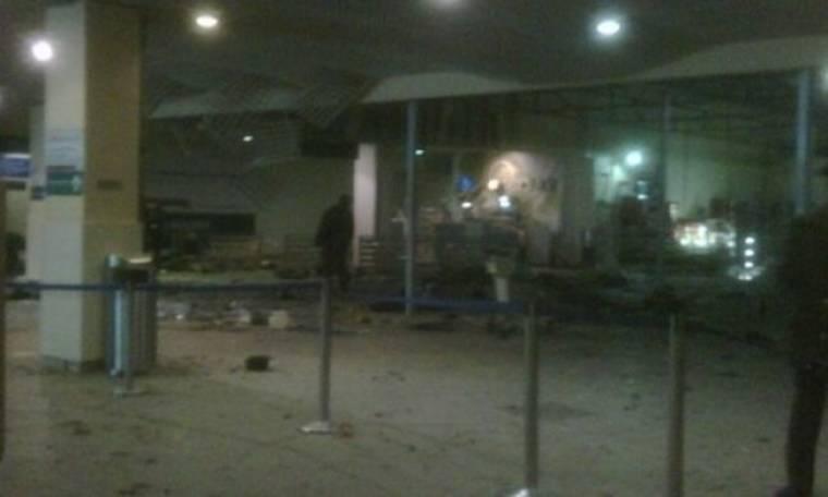 Δείτε το video από τη στιγμή της έκρηξης στο Ντομοντέντοβο