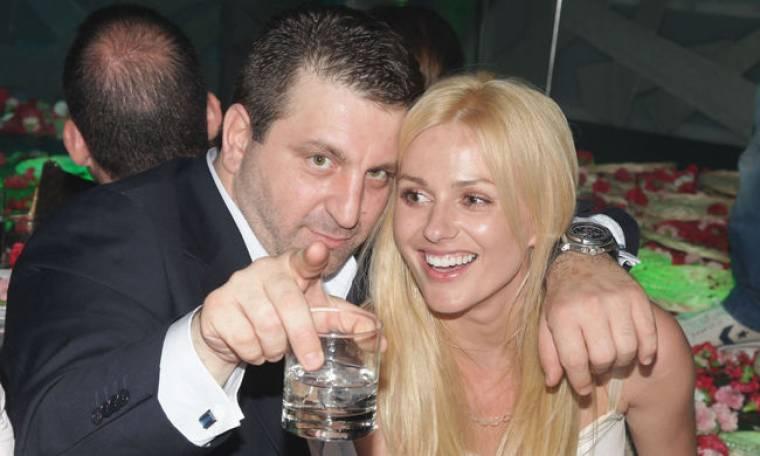 Λούβαρης-Ντάφλα: Παντρεύτηκαν!
