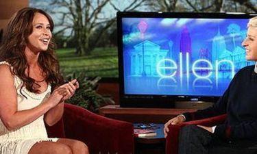 Video: Αρραβωνιάζεται η Jennifer Love Hewitt;
