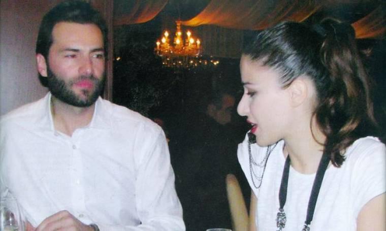 Παναγιώτης Μπουγιούρης: «Ερωτευμένος με την Στέλλα από την Κύπρο»