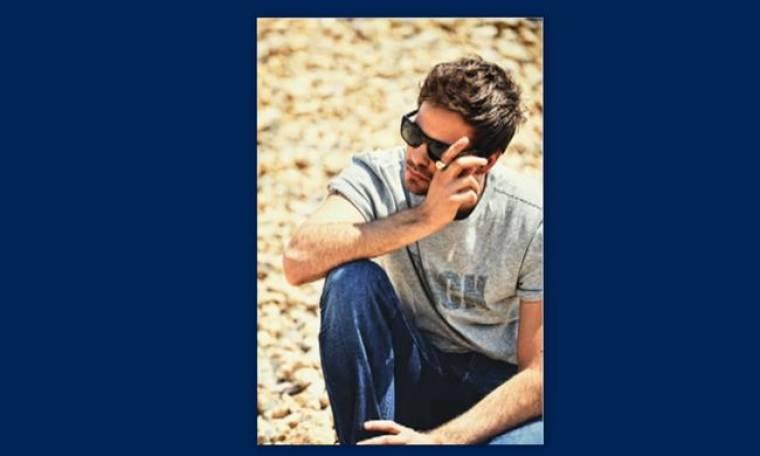 VIDEO: Ακούστε πρώτοι το ολοκαίνουριο τραγούδι του Νίνο