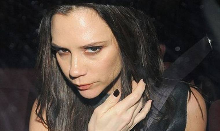 Victoria Beckham: Η κυρία της μαρμελάδας
