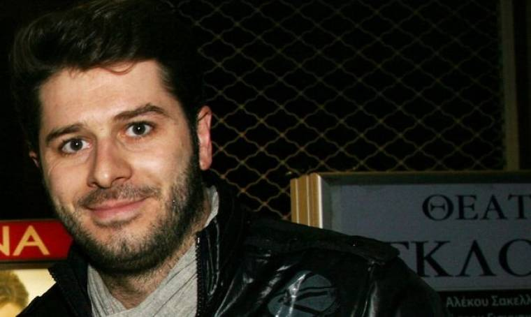 Αλέξανδρος Μπουρδούμης: «Δεν θα κρίνω εγώ τι επαγγέλλεται η Ζέτα»