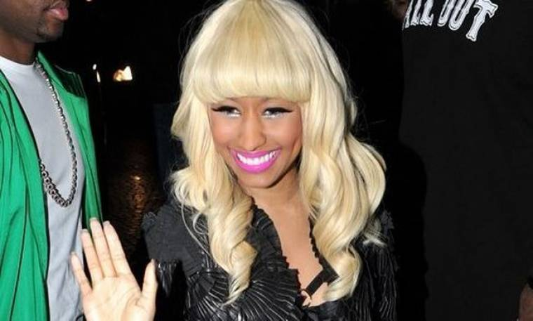 Νέο βίντεο για τη Nicki Minaj