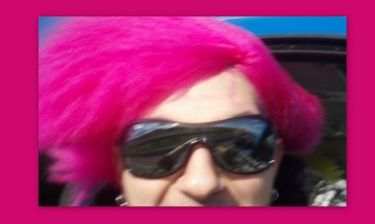 Ποιος παίχτης του Master Chef έβαψε ροζ τα μαλλιά του;