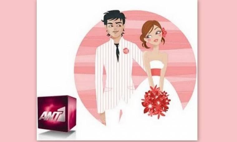 Ευτράπελα στα γυρίσματα «Μη το πεις στη νύφη»