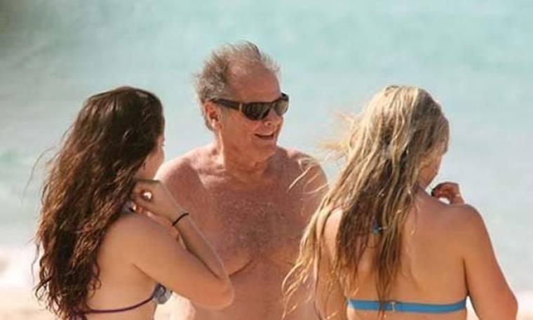 Jack Nicholson: Δεν είμαι πια ακαταμάχητος