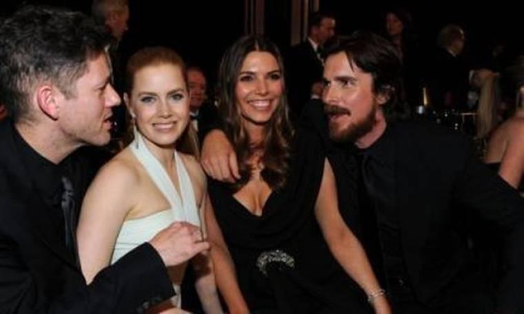 Τα καλύτερα γενέθλια για τον Christian Bale