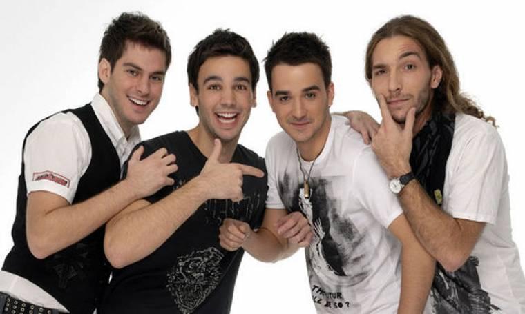 Αποχώρησαν  από τον ελληνικό τελικό της Eurovision τα Κόκκινα Χαλιά!