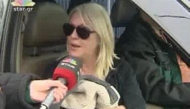 Ρούλα Κορομηλά: «Έγινε και στυλίστρια η Διαμαντάκου;»