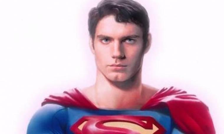 Βρετανός ο νέος Superman