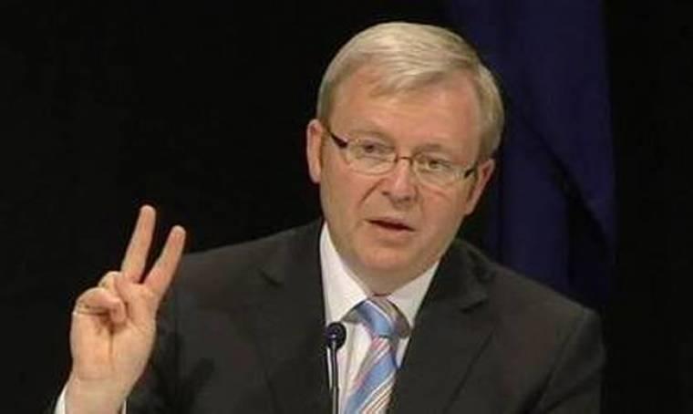 Ανέτρεψαν τον Αυστραλό πρωθυπουργό με 20 δισ δολάρια