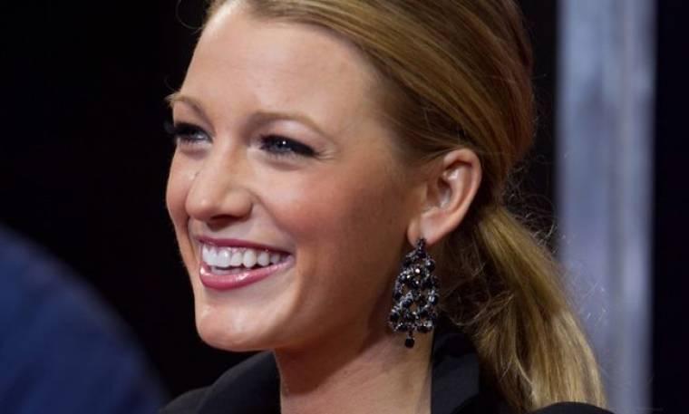 Blake Lively: Η πιο επιθυμητή γυναίκα