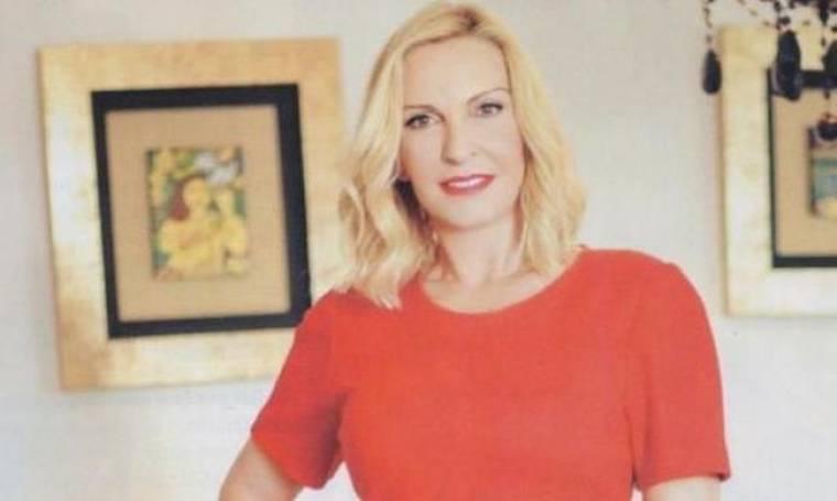 Μαρία Σταματέρη: «Δεν μου αρέσει φέτος η tv. Φάγαμε πολλή «μαγειρική»