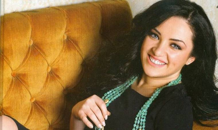 Νίνι Σερμαντίνι: «Δεν θέλω να με λυπούνται, θέλω να με αγαπούν»