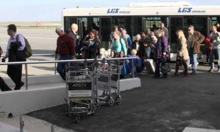 Από την Αίγυπτο στην Κύπρο οι εργαζόμενοι του ΟΗΕ