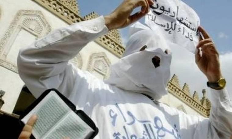 Αρνούνται το διάλογο οι Αδελφοί Μουσουλμάνοι