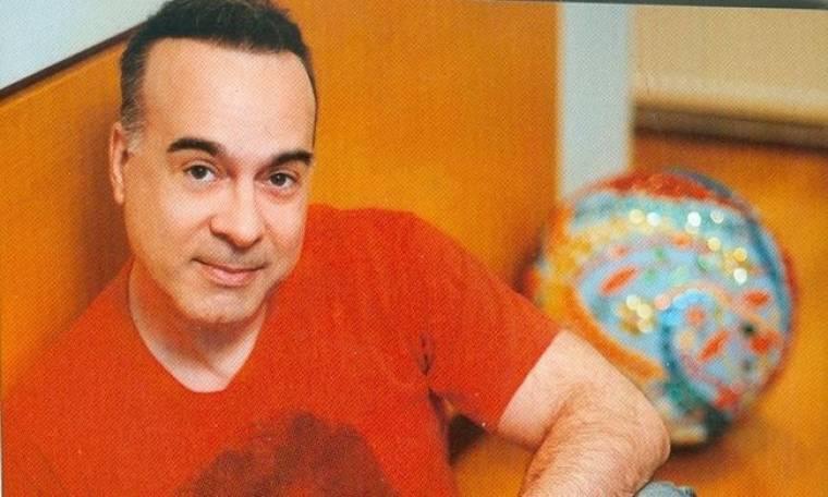 Φώτης Σεργουλόπουλος : Φωτογραφικά στιγμιότυπα από τη ζωή του