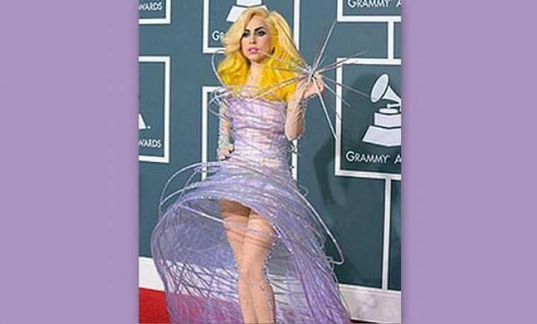Τί θα φορέσει η Lady Gaga στα Grammys;