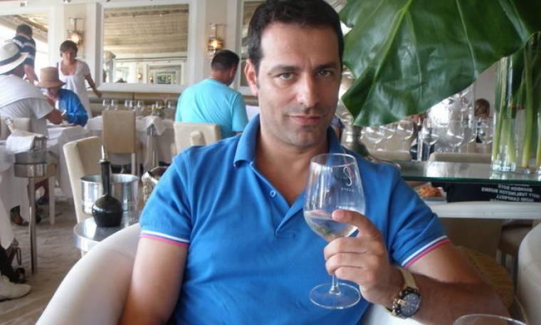 Στέλιος Καλαθάς: «Θα ήθελα να συμμετάσχω στο Just the two of us»