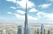 Το πιο ψηλό εστιατόριο στον κόσμο!