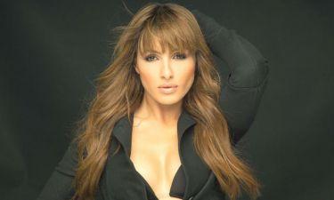 Η Έλενα Παπαρίζου στον τελικό του X-Factor 3