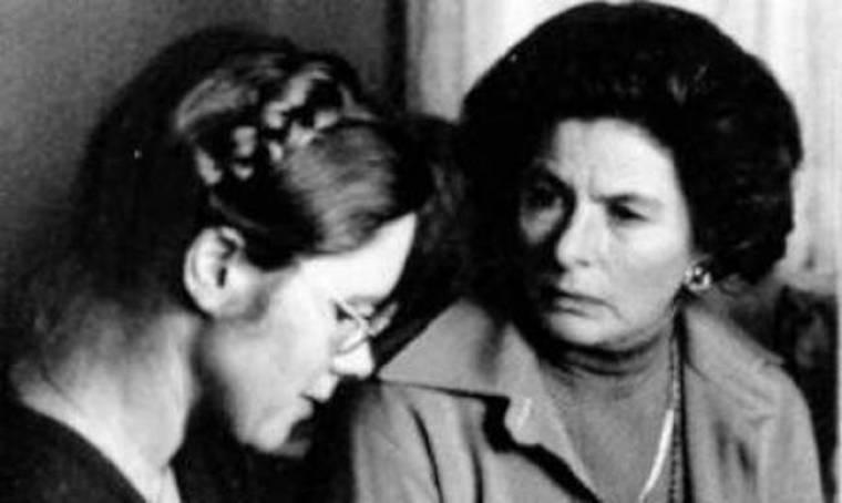 """""""Έφυγε"""" η ηθοποιός Λένα Νάιμαν"""