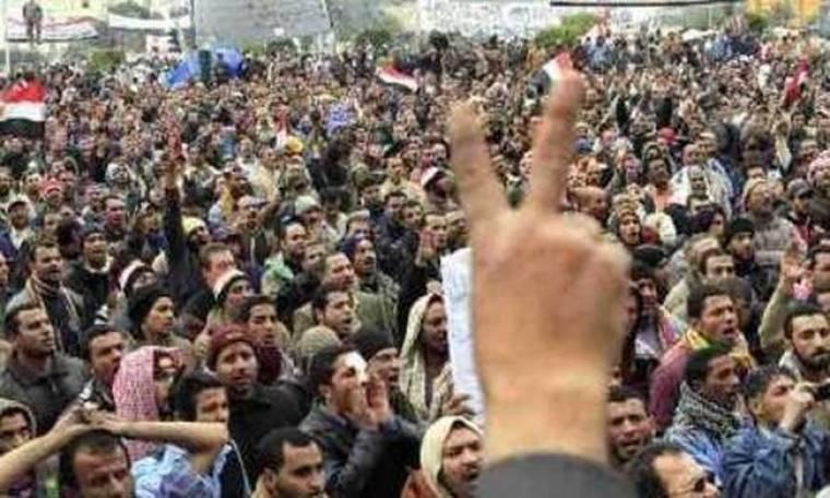Εν αναμονή εξελίξεων στην Αίγυπτο