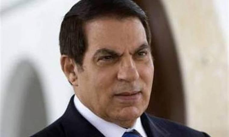 Τυνησία: Αναστολή λειτουργίας του κόμματος του Μπεν Αλι