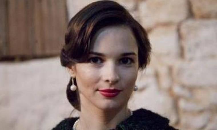 Ευγενία Δημητροπούλου: Μας παρουσιάζει το alter ego της, την Άννα!