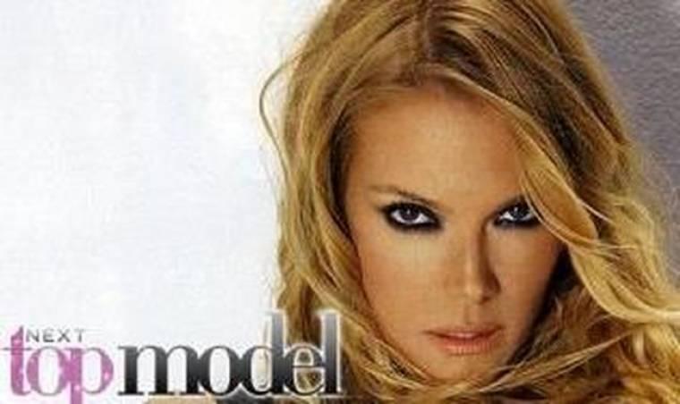 Φτάνει στο τέλος του το Next Top Model