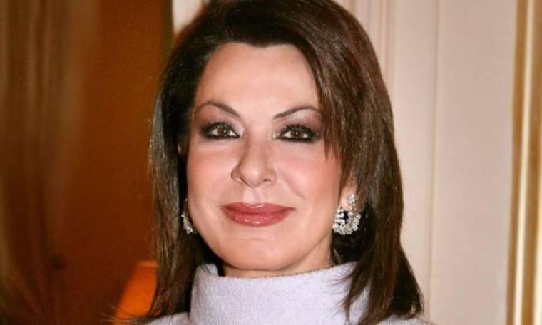 Γιάννα Αγγελοπούλου: Prive δείπνο για λίγους και εκλεκτούς