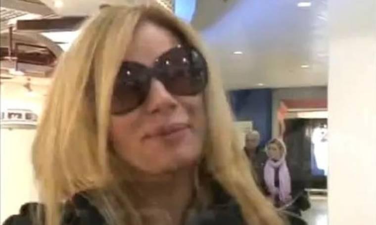 Video: Μακρυπούλια: «Δεν περιμένω να ακούσω τι λέει ο Μιχάλης στη τηλεόραση, μου τα λέει κάθε μέρα»