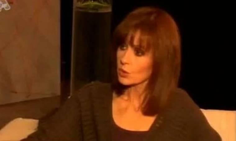 Δανδουλάκη: «Είχα το μεγαλύτερο κασέ στην TV και έχασα το υποθηκευμένο σπίτι μου»